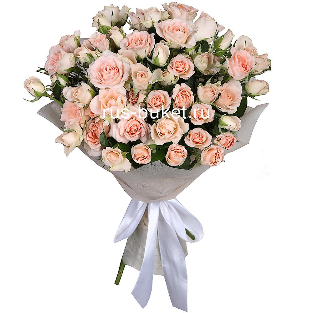 Ромашки цветы купить в москве